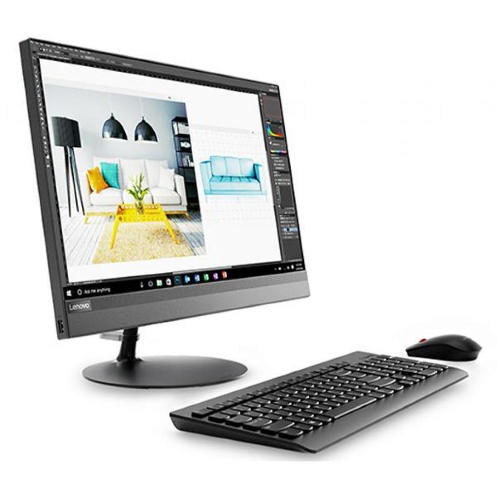 Компьютер Lenovo IdeaCentre AIO 520-22IKU (F0D500GJUA) изображение 2