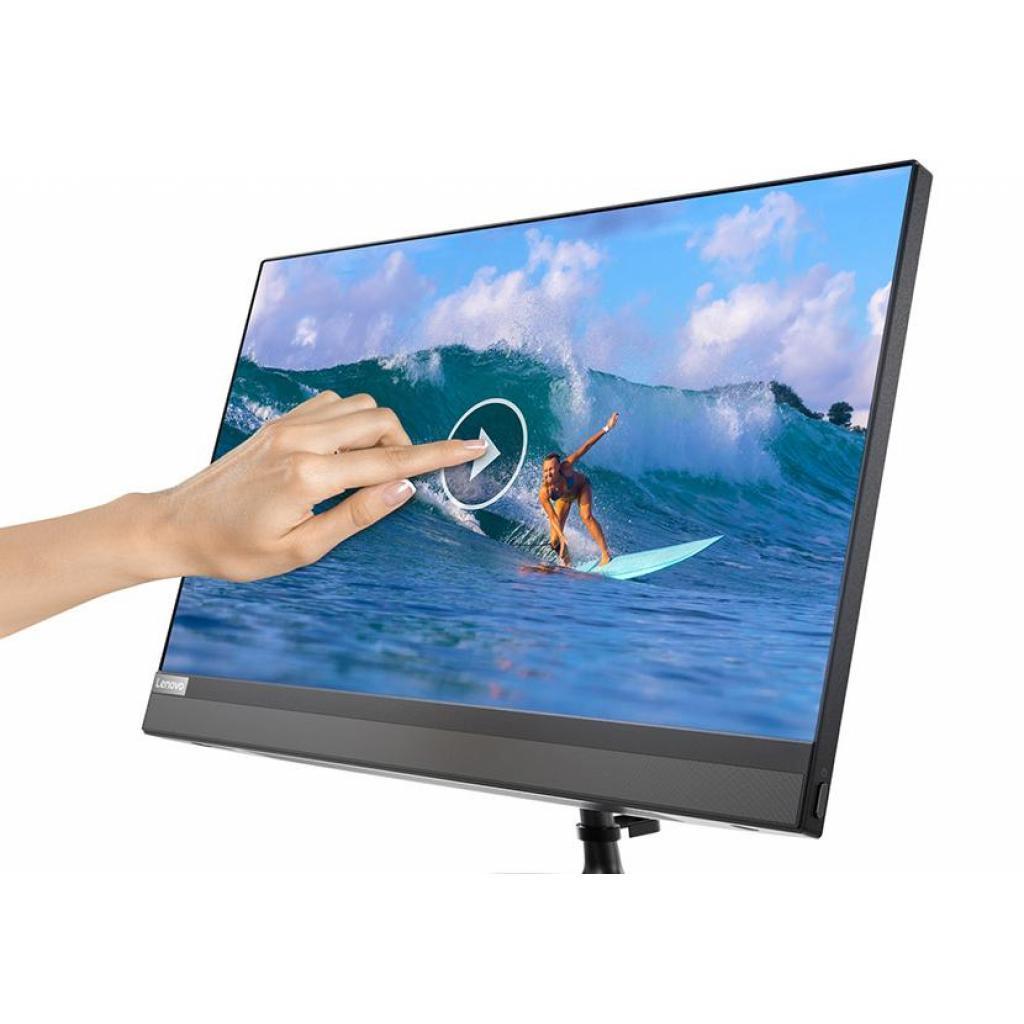 Компьютер Lenovo IdeaCentre AIO 520-22IKU (F0D500GJUA) изображение 9
