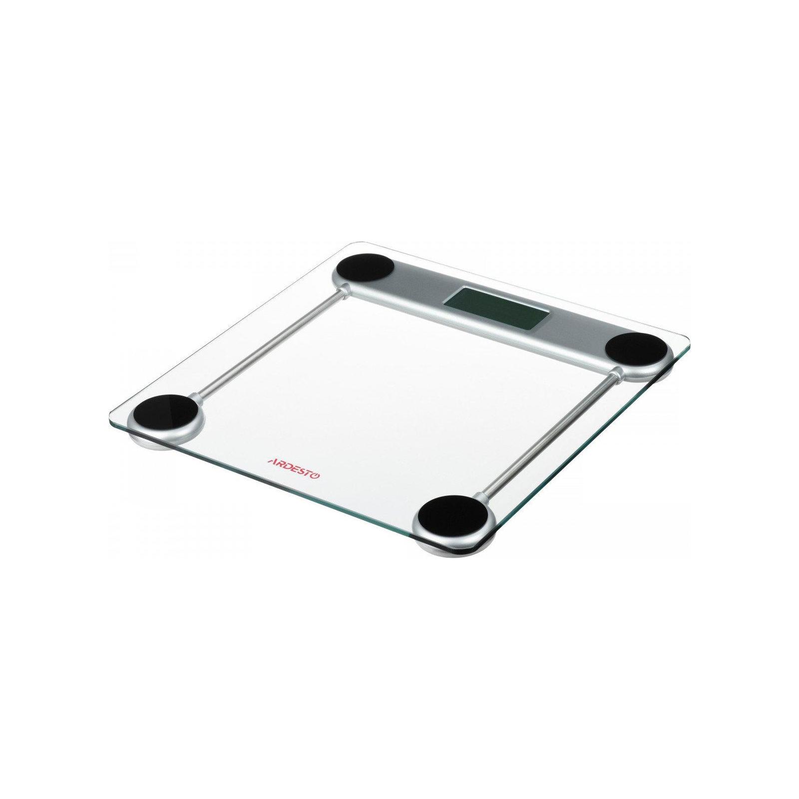 Весы напольные Ardesto SCB-921 изображение 2