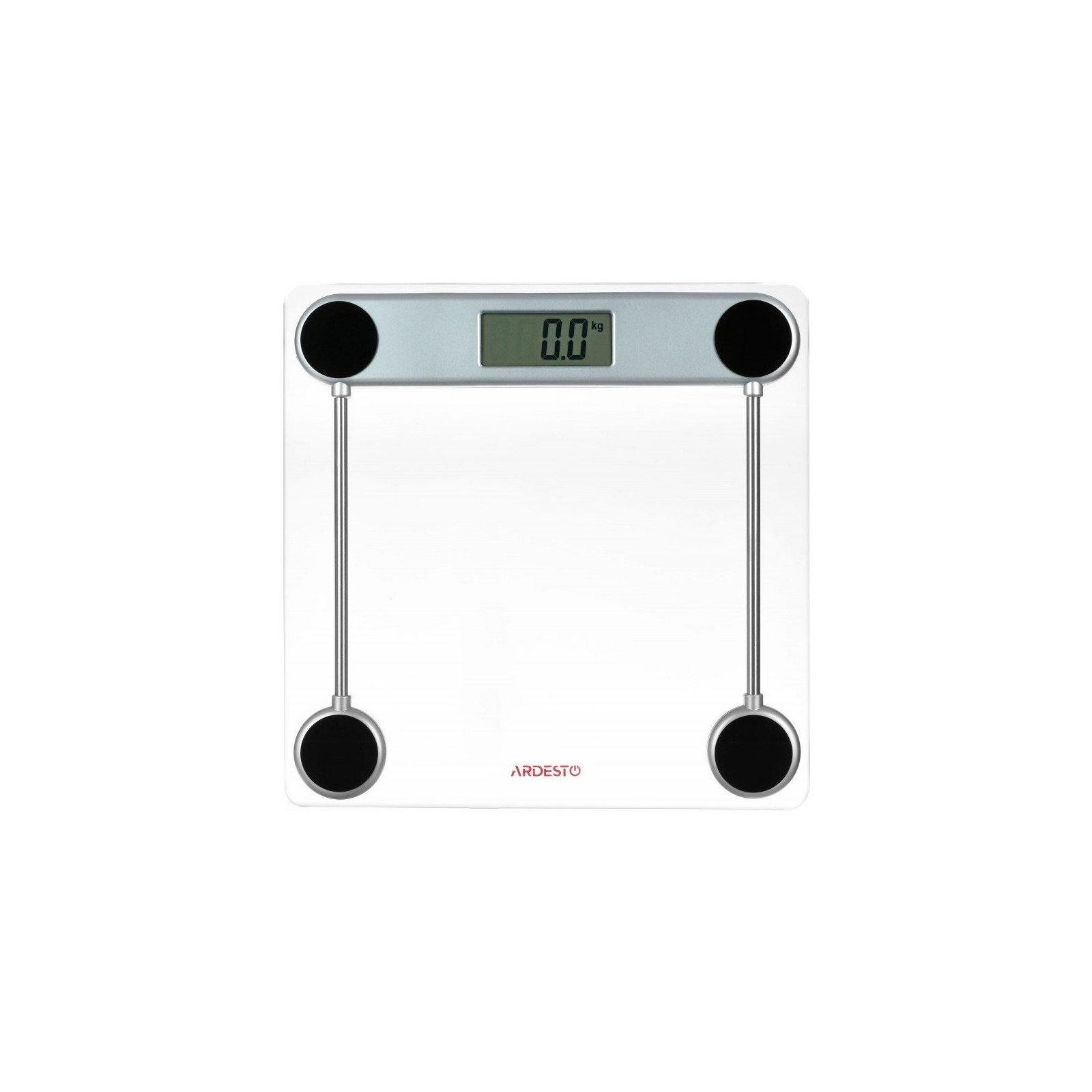 Весы напольные Ardesto SCB-921