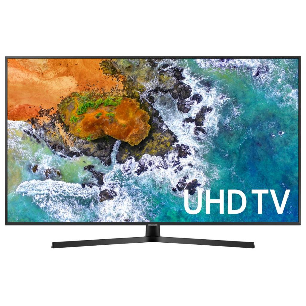 Телевизор Samsung UE55NU7400 (UE55NU7400UXUA) изображение 12