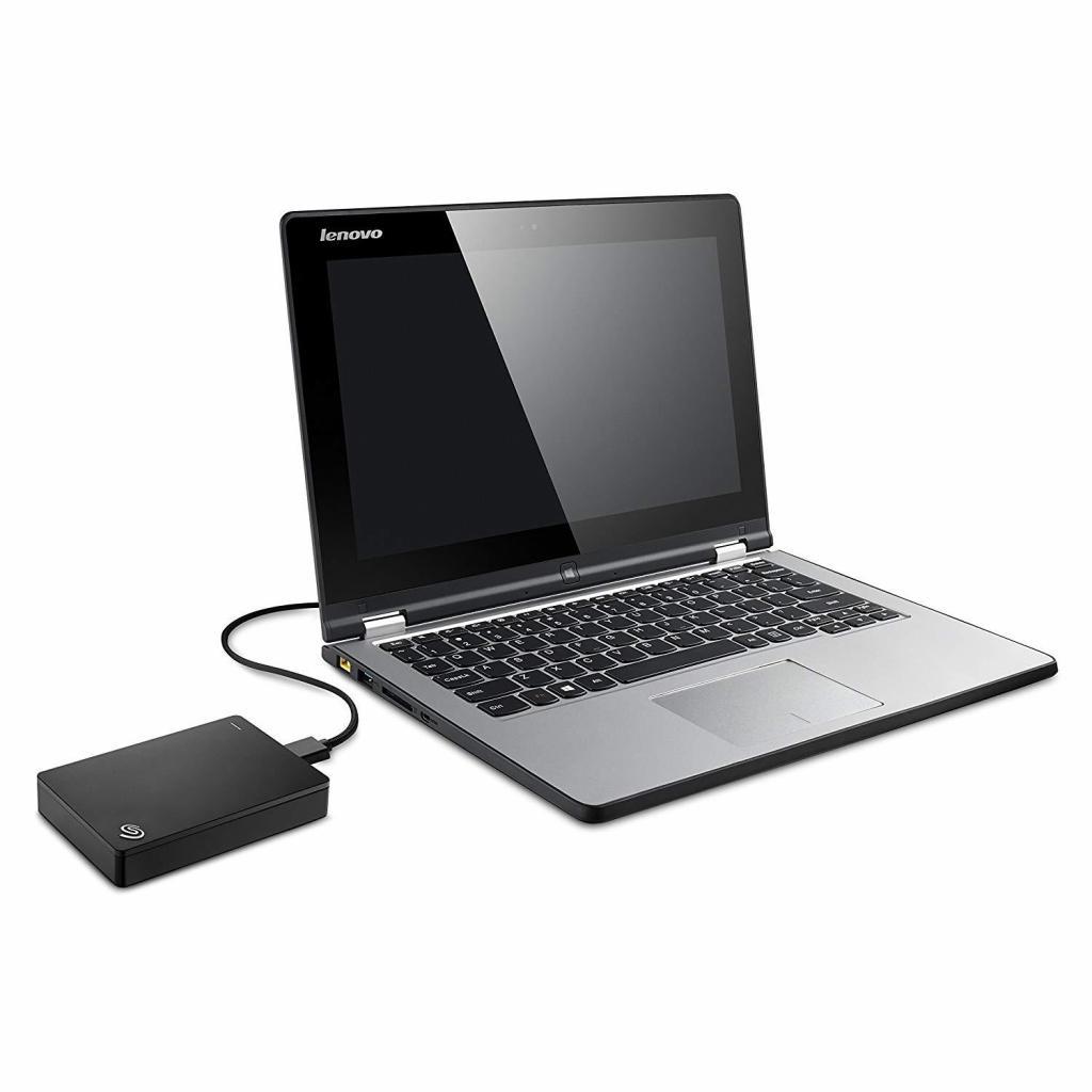 """Внешний жесткий диск 2.5"""" 4TB Seagate (STDR4000300) изображение 8"""