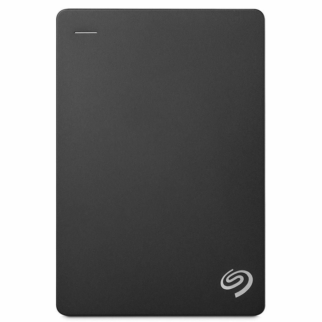 """Внешний жесткий диск 2.5"""" 4TB Seagate (STDR4000300)"""