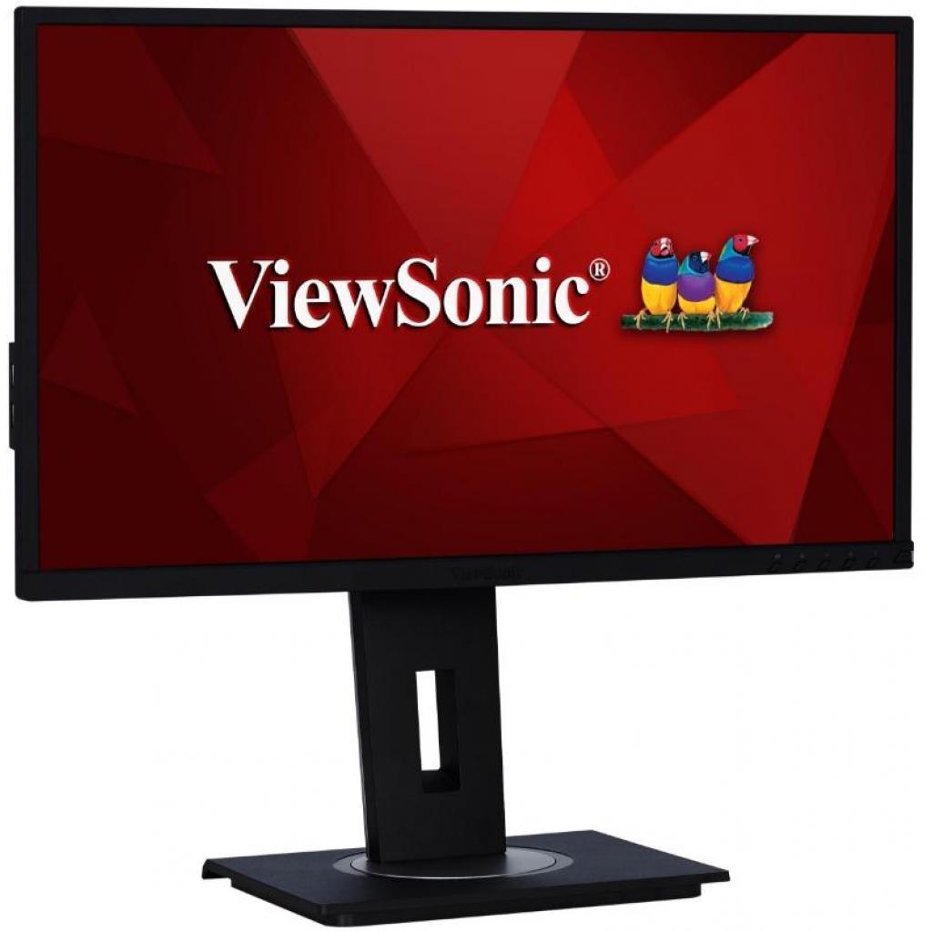 Монитор Viewsonic VG2448 изображение 3