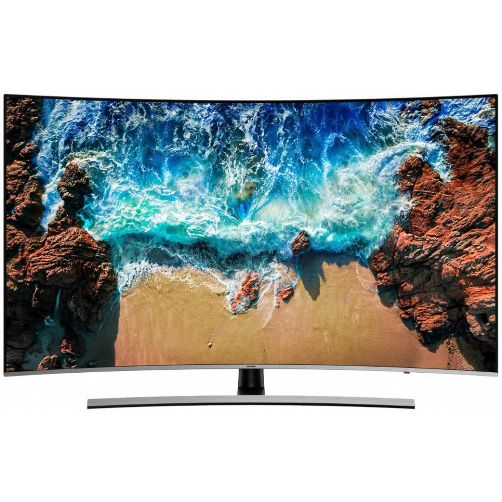 Телевизор Samsung UE55NU8500 (UE55NU8500UXUA)