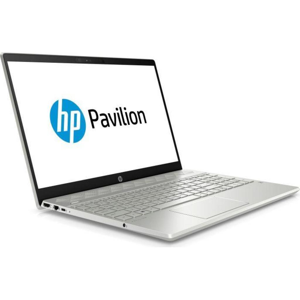 Ноутбук HP 15-cw0034ur (4TV62EA) изображение 2