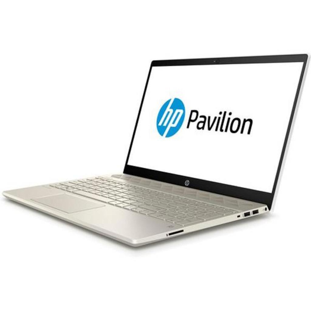 Ноутбук HP 15-cw0034ur (4TV62EA) изображение 3