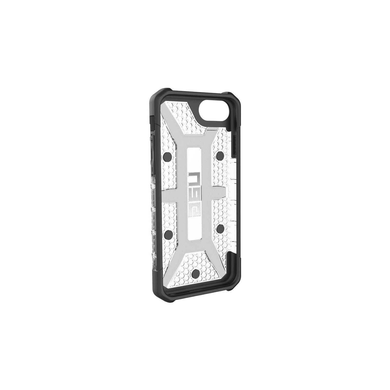 Чехол для моб. телефона UAG iPhone 8/7/6S Ice (Transpa) (IPH8/7-L-IC) изображение 2