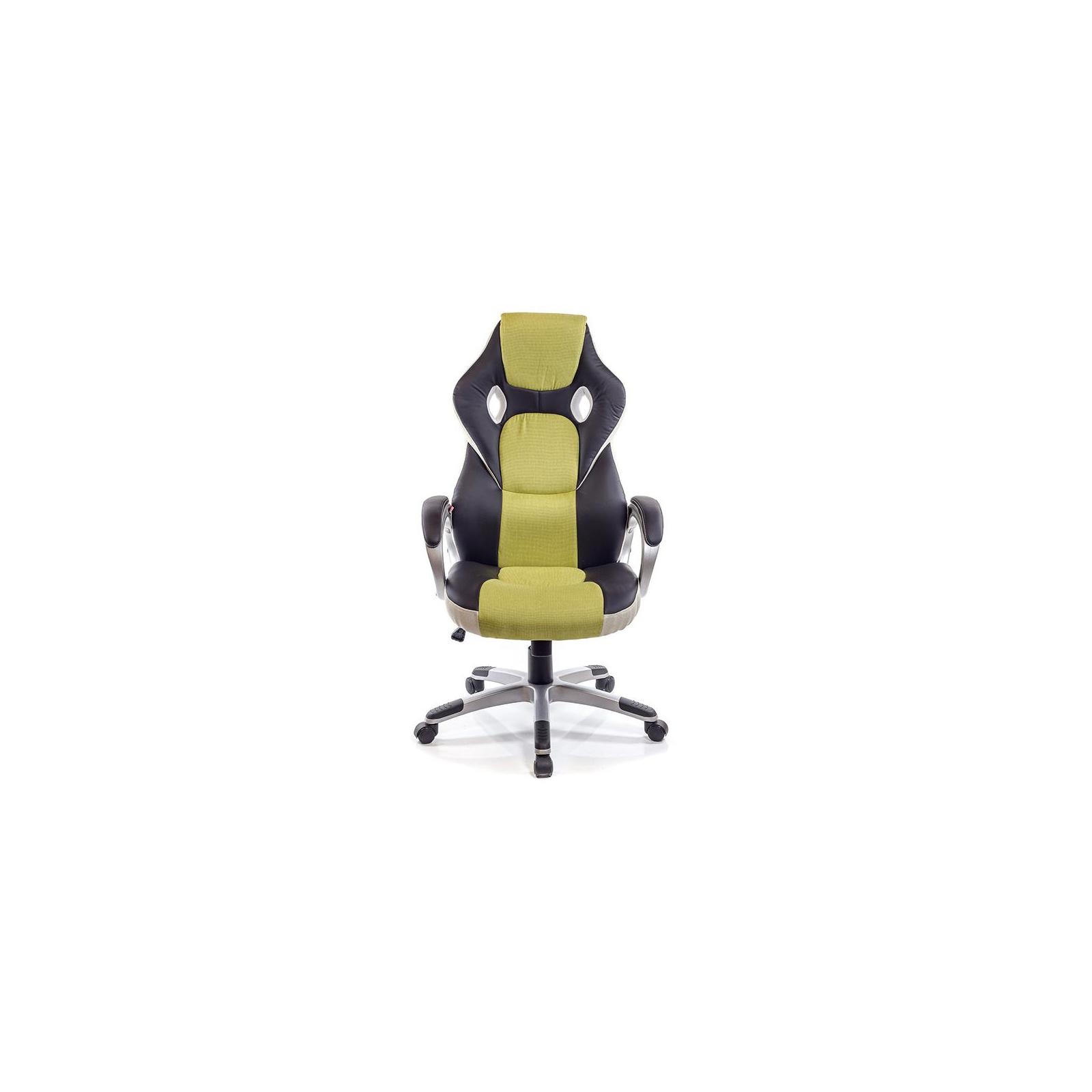 Кресло игровое АКЛАС Антарес PL TILT Салатовое (07348) изображение 2