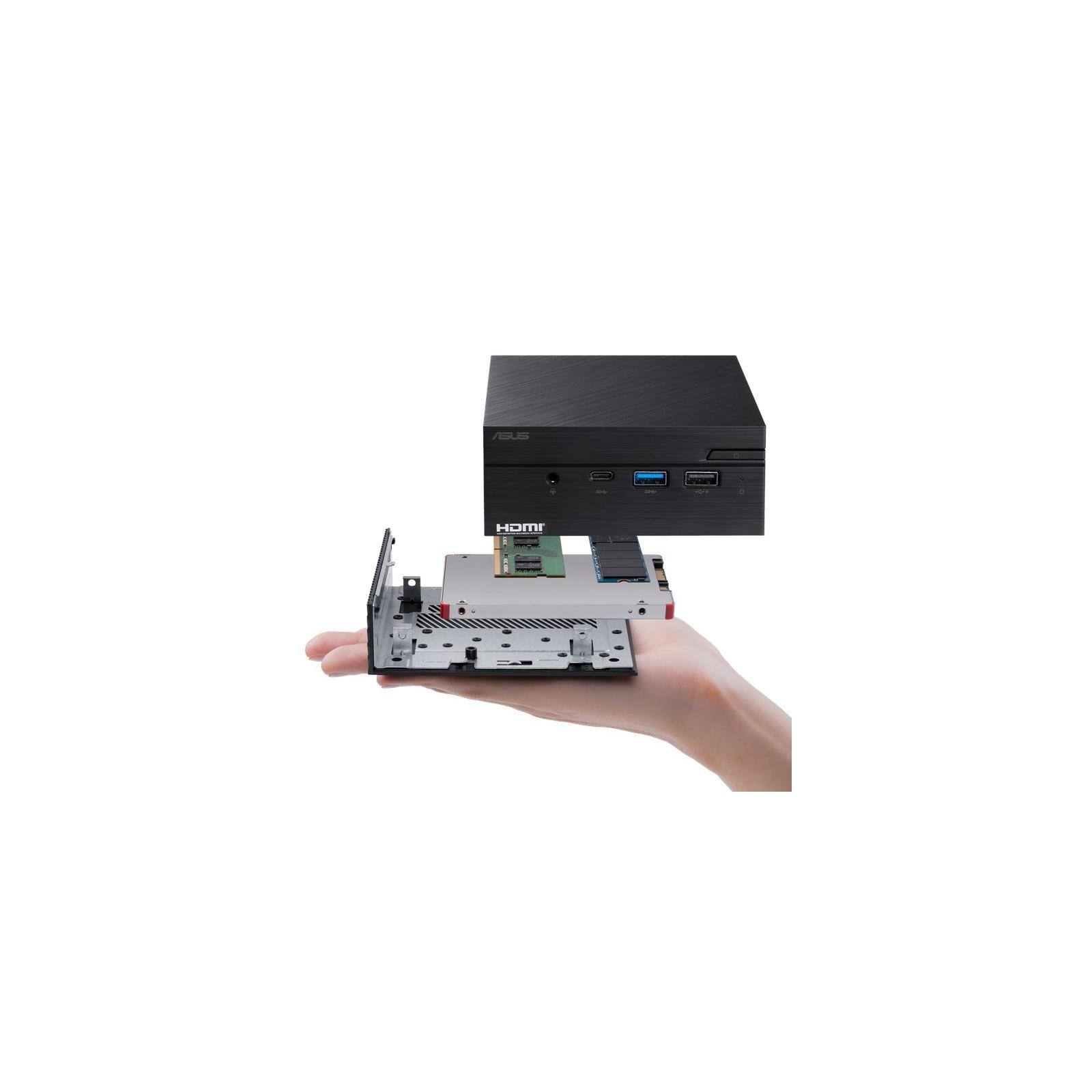 Компьютер ASUS PN40-BB009MC (90MS0181-M01480) изображение 11