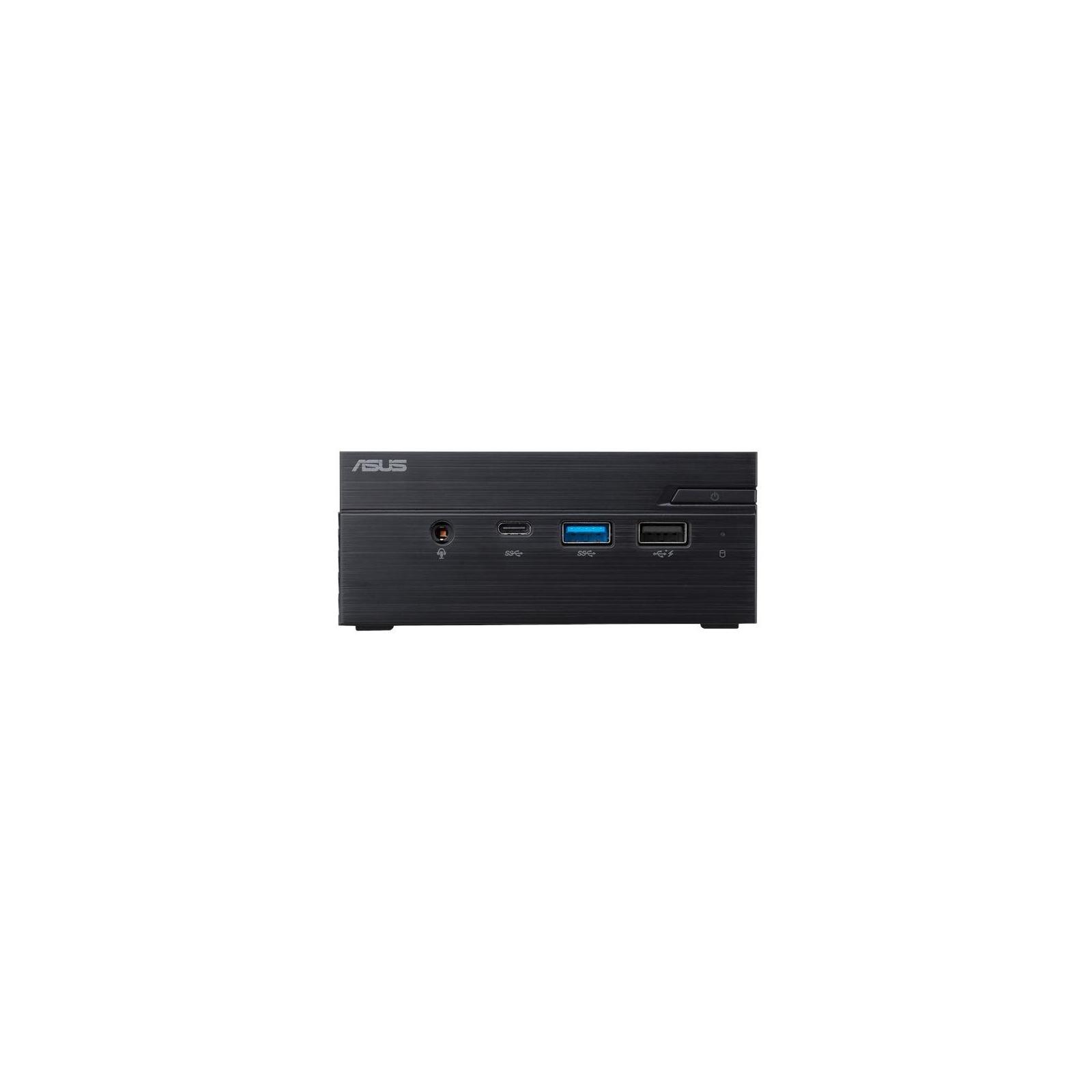 Компьютер ASUS PN40-BB009MC (90MS0181-M01480) изображение 2