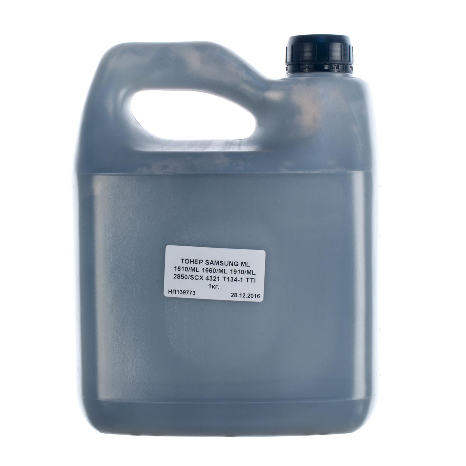 Тонер SAMSUNG ML-1610/ML-1660/ML-1910/ML-2850 1кг TTI (TSM-T134-1-1)