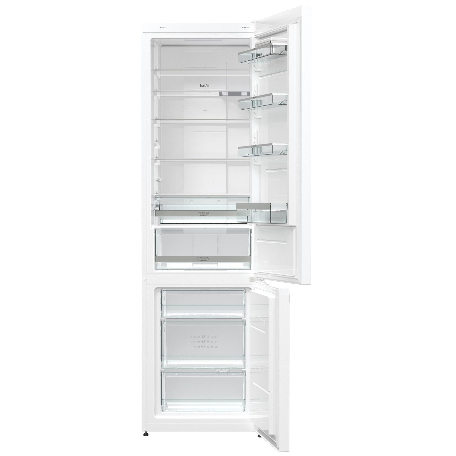 Холодильник Gorenje NRK621SYW4 изображение 4