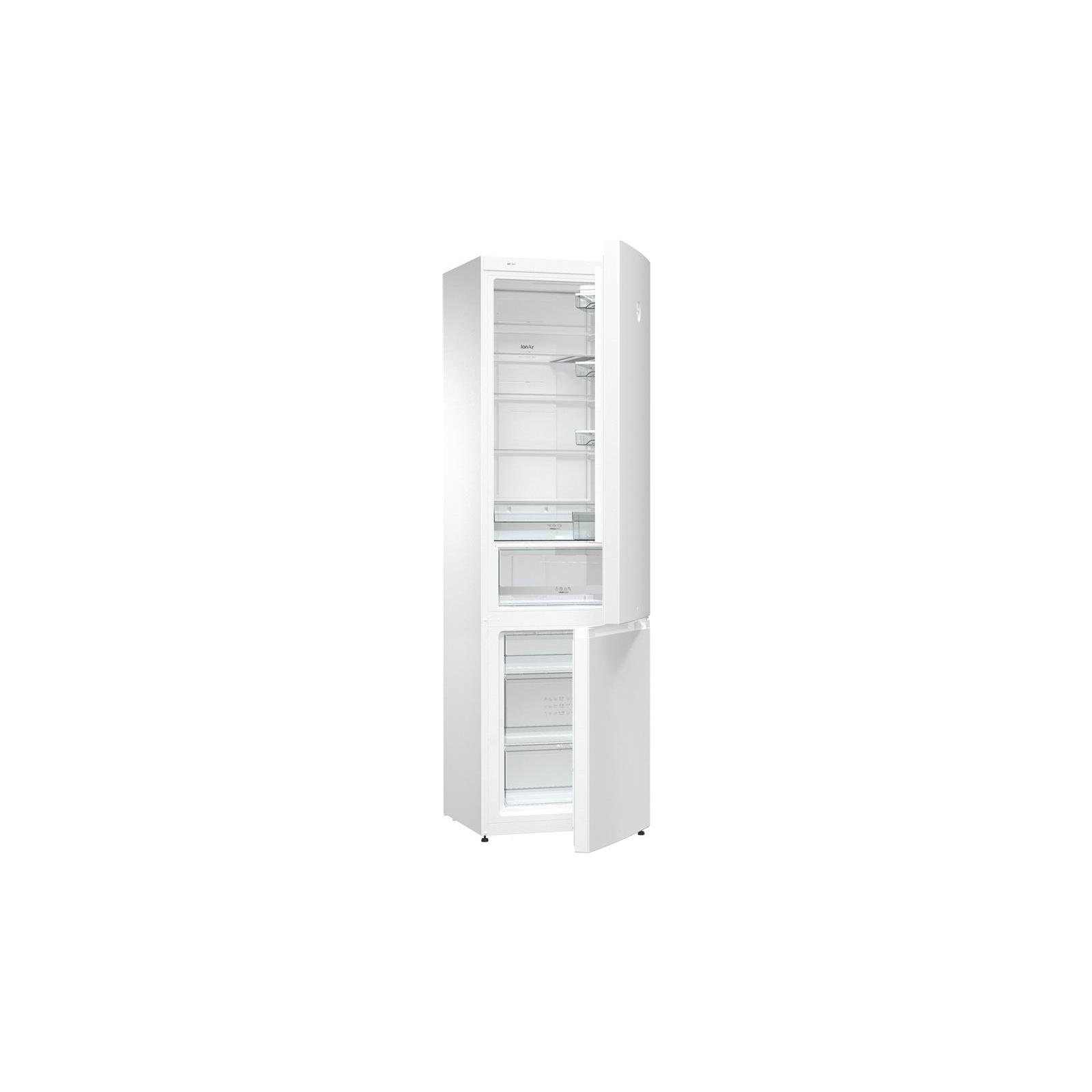 Холодильник Gorenje NRK621SYW4 изображение 5