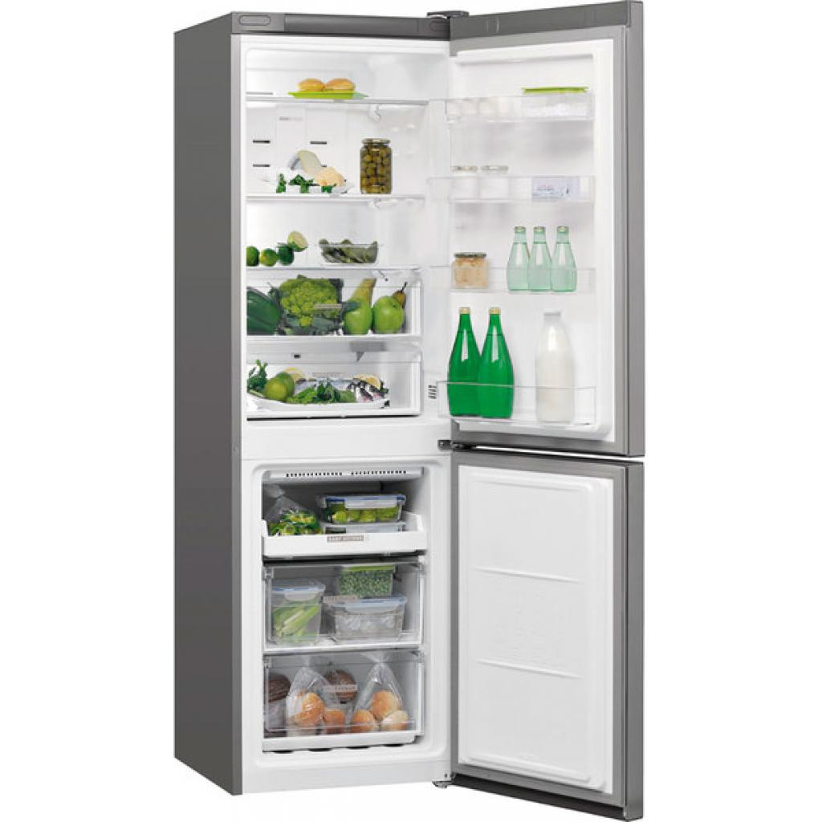 Холодильник Whirlpool W7811OOX изображение 3