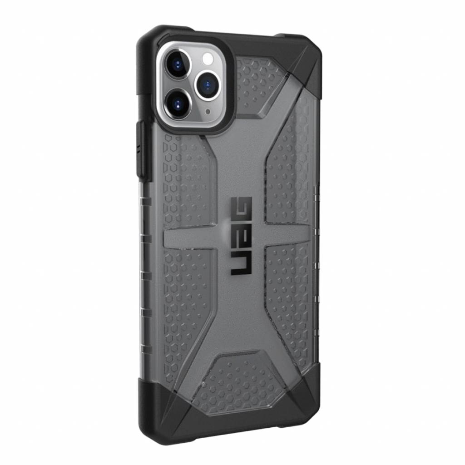 Чехол для моб. телефона Uag iPhone 11 Pro Max Plasma, Ice (111723114343) изображение 3