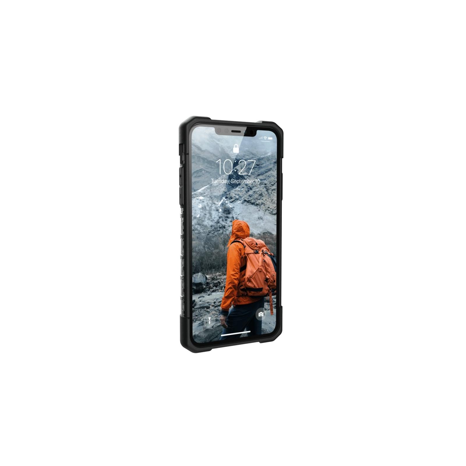 Чехол для моб. телефона Uag iPhone 11 Pro Max Plasma, Ice (111723114343) изображение 5
