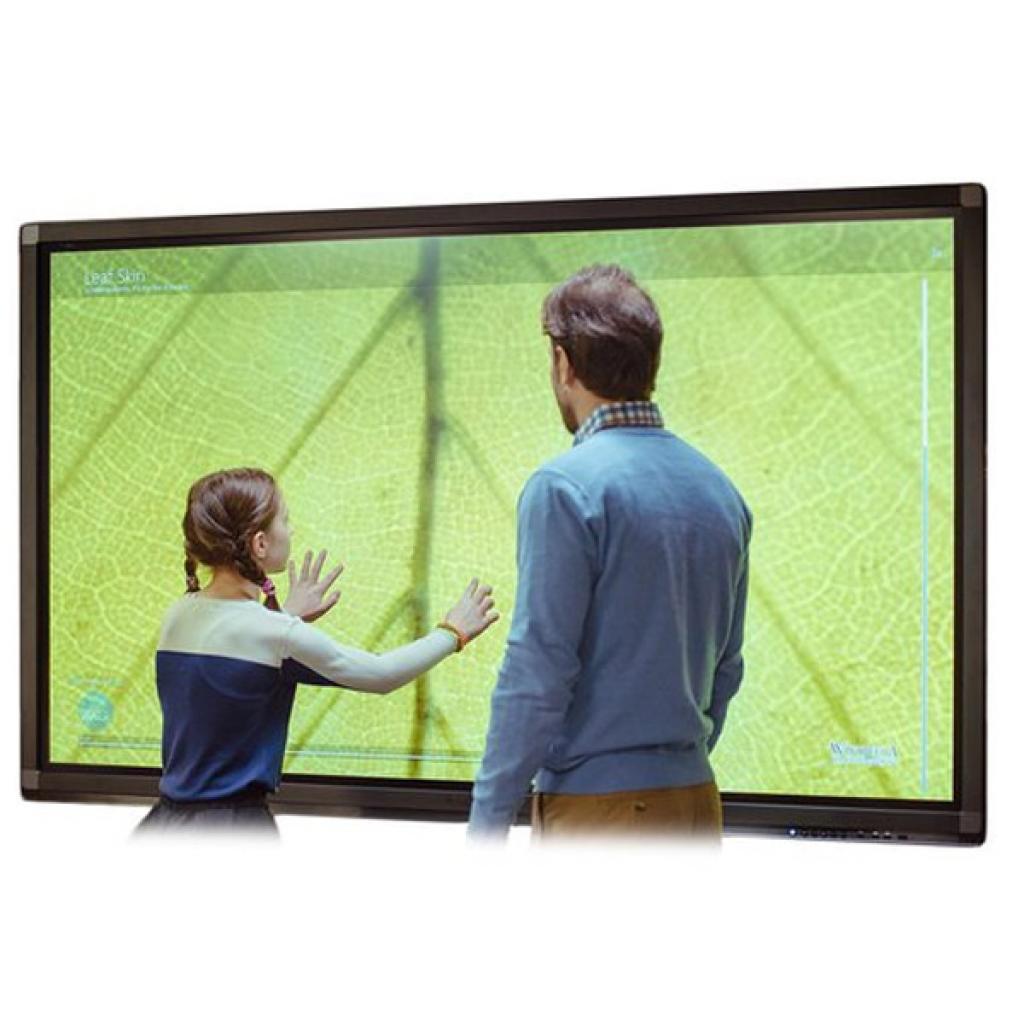 """LCD панель Prestigio MultiBoard 65"""" L-series (UHD) IR touch (PMB528L652)"""