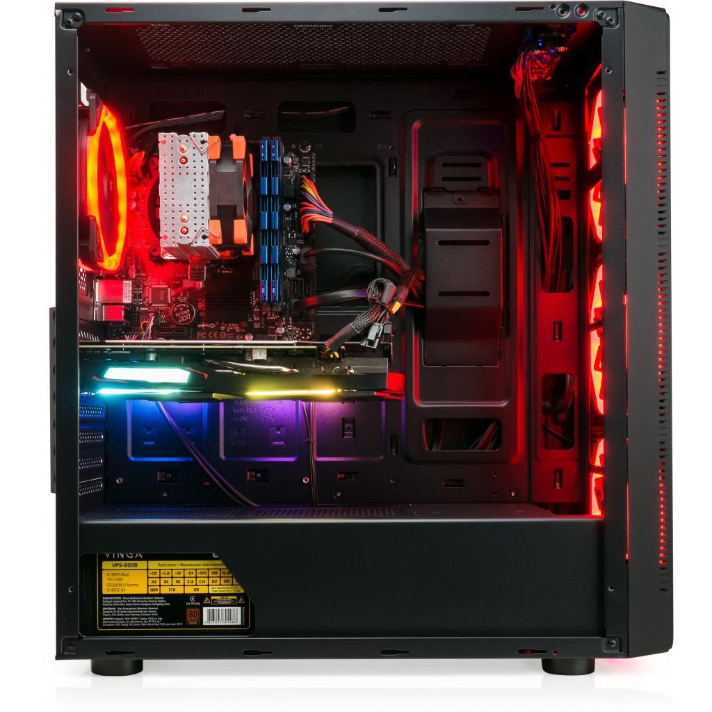 Комп'ютер Vinga Wolverine A4052 (I5M16G1660TW.A4052) зображення 7
