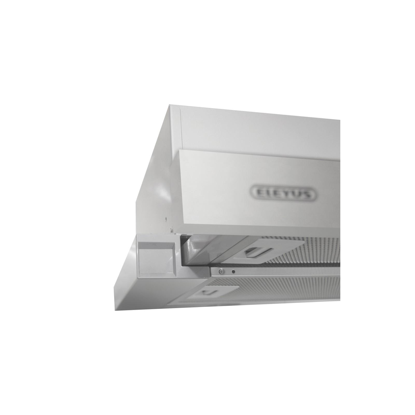 Вытяжка кухонная Eleyus LOTUS 1000 50 INOX изображение 6