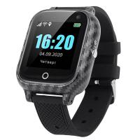 Смарт-часы GoGPS T01 Термометр Black (T01BK)
