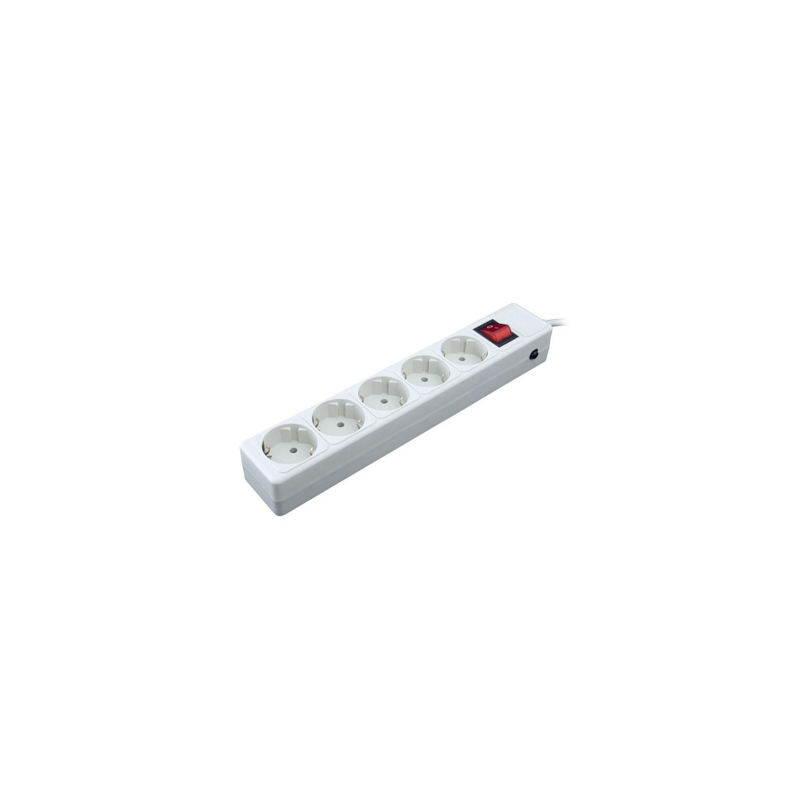 Сетевой фильтр питания Optima SVEN (Optima 1.9 m)