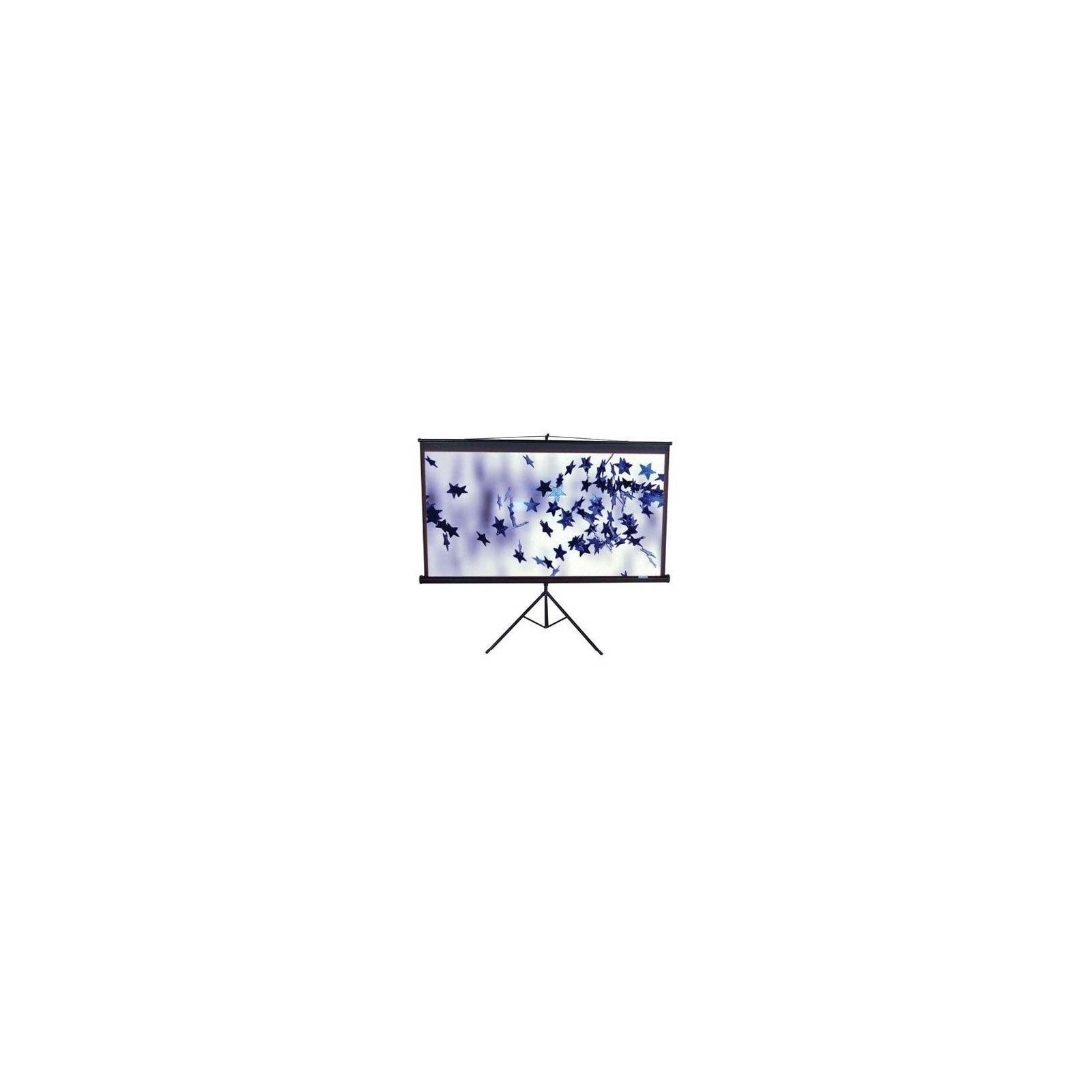 Проекционный экран T120UWV1 Black Cas ELITE SCREENS (T120UWV1)