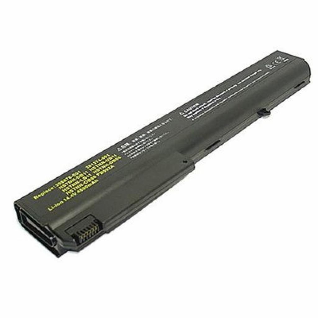 Аккумулятор для ноутбука HP NX7400 Cerus (10443)