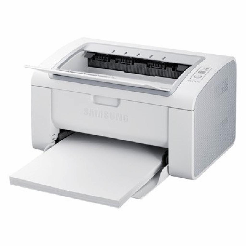 Лазерный принтер Samsung ML-2165 (ML-2165/XEV)