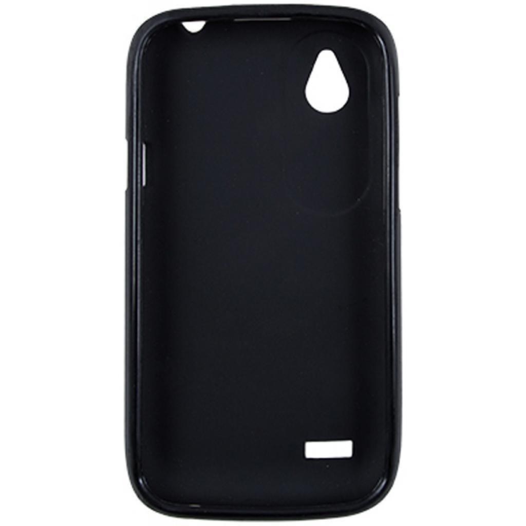 Чехол для моб. телефона Drobak для HTC Desire V /Elastic PU (214384) изображение 2
