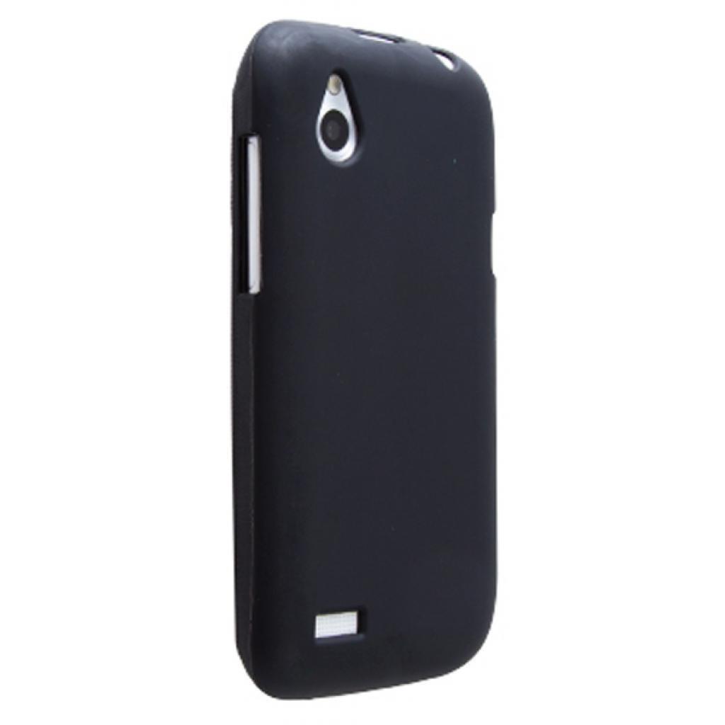 Чехол для моб. телефона Drobak для HTC Desire V /Elastic PU (214384) изображение 3