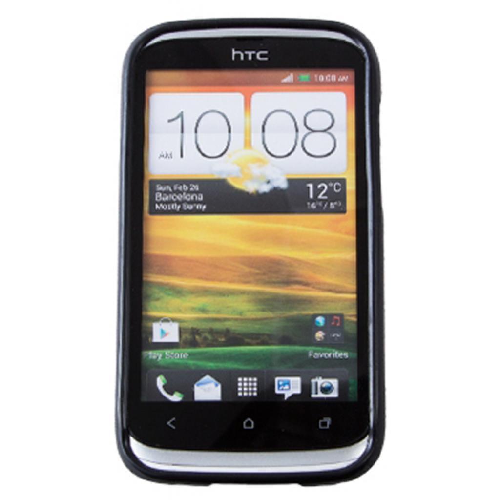 Чехол для моб. телефона Drobak для HTC Desire V /Elastic PU (214384) изображение 5