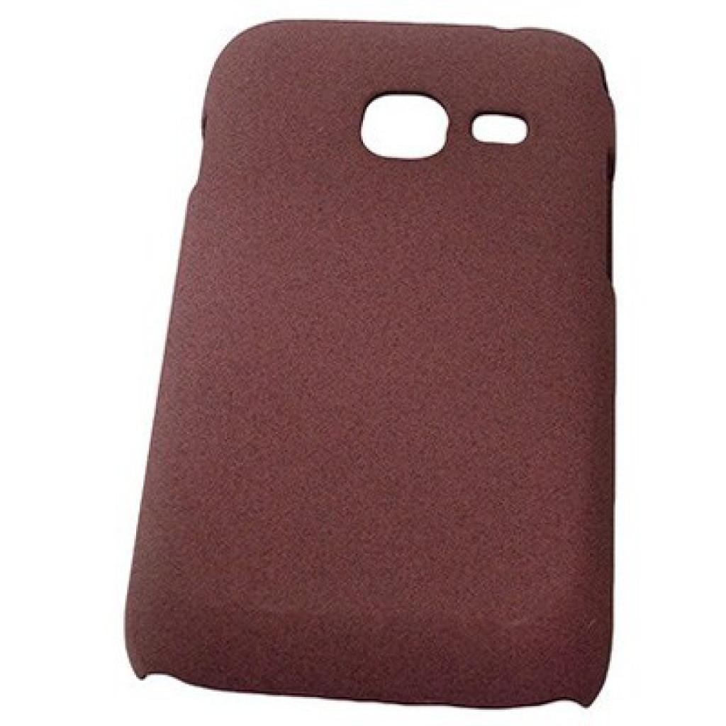 Чехол для моб. телефона Drobak для Samsung S6802 Galaxy Ace Duos /Shaggy Hard (218901)