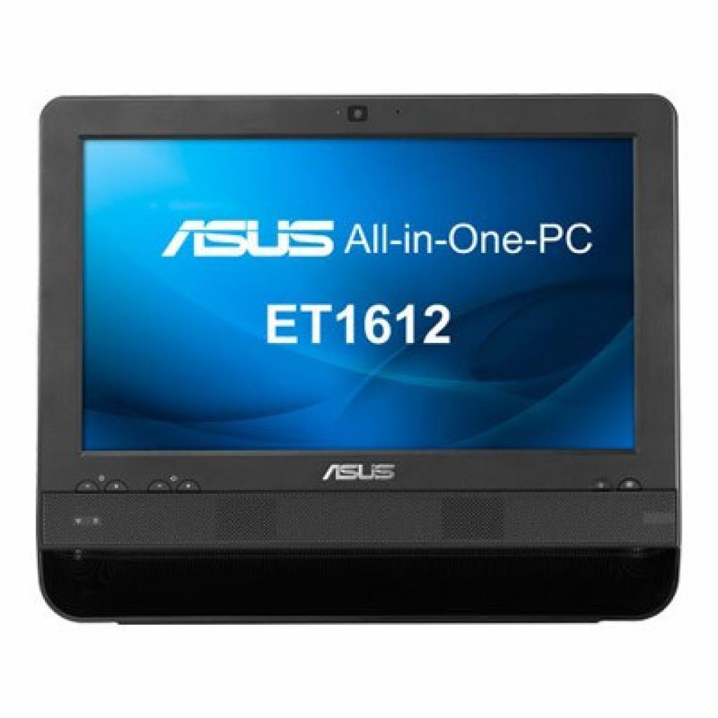 Компьютер ASUS EeeTop PC ET1612IUTS-B007M (90PT00F1000430Q)