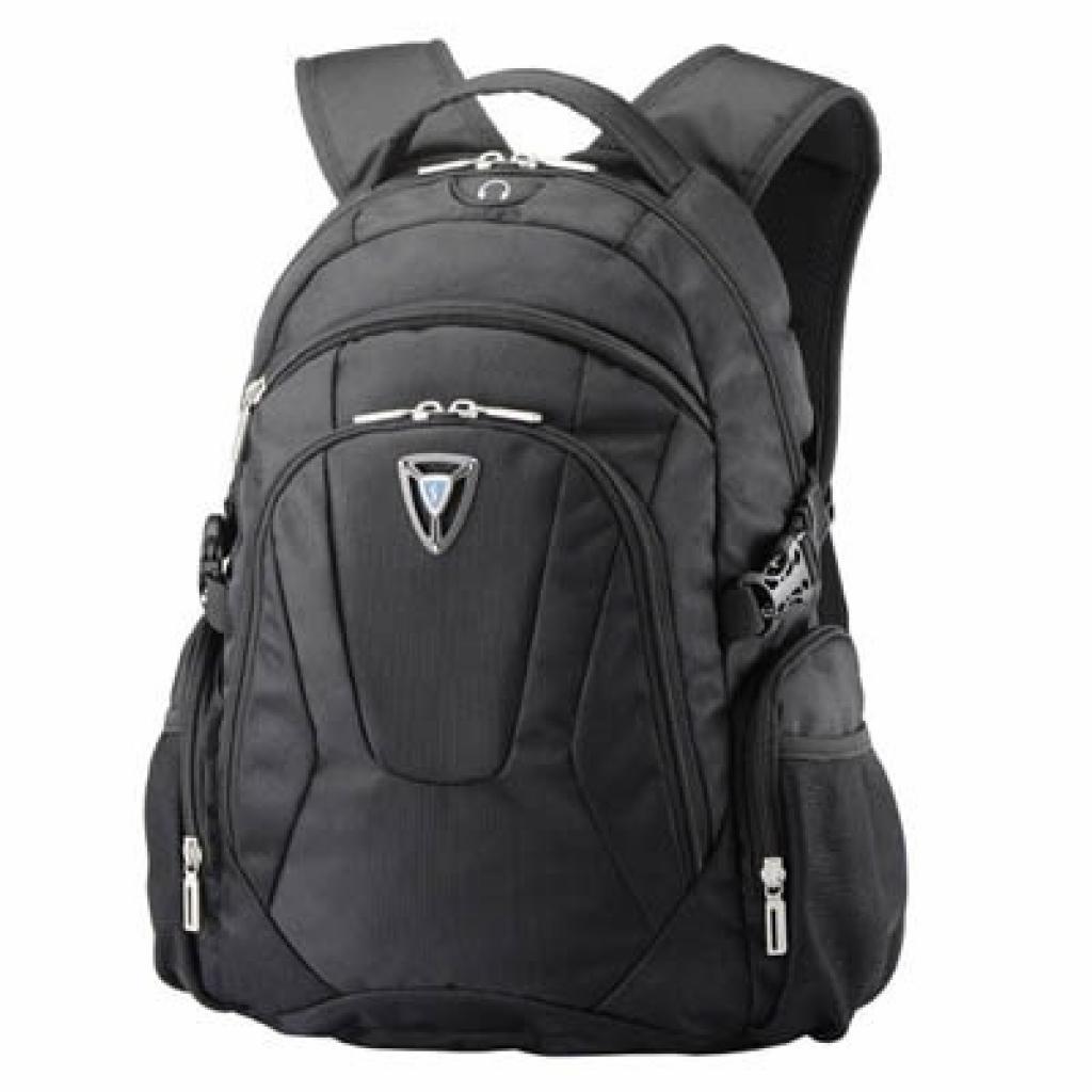 Рюкзак для ноутбука SUMDEX 15,6 (PON-368BK)