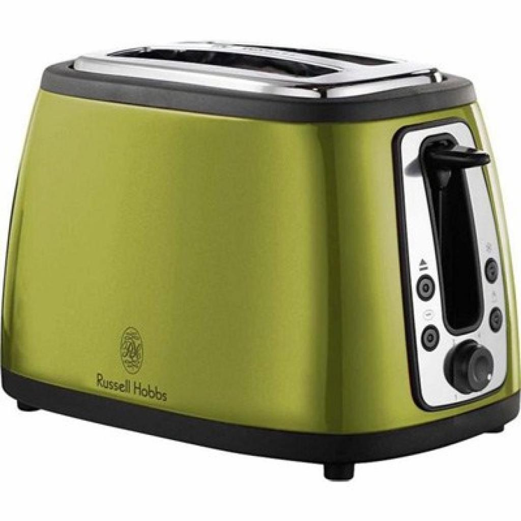 Тостер Russell Hobbs Jungle Green (18338-56)
