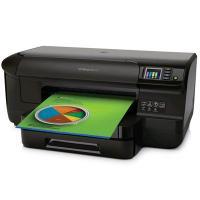 Струйный принтер HP OfficeJet Pro 8100 с Wi-Fi (N811f) (CM752A)