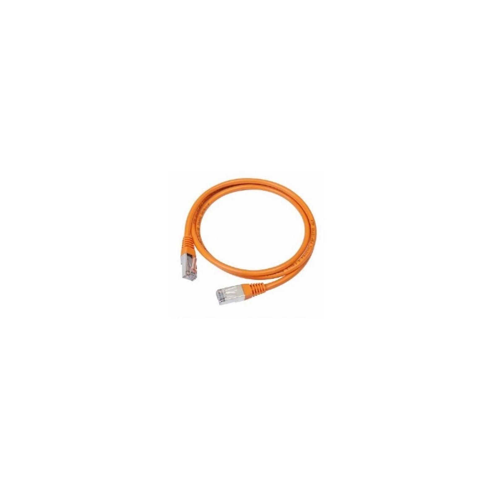 Патч-корд Cablexpert 0.5м (PP12-0.5M/O)