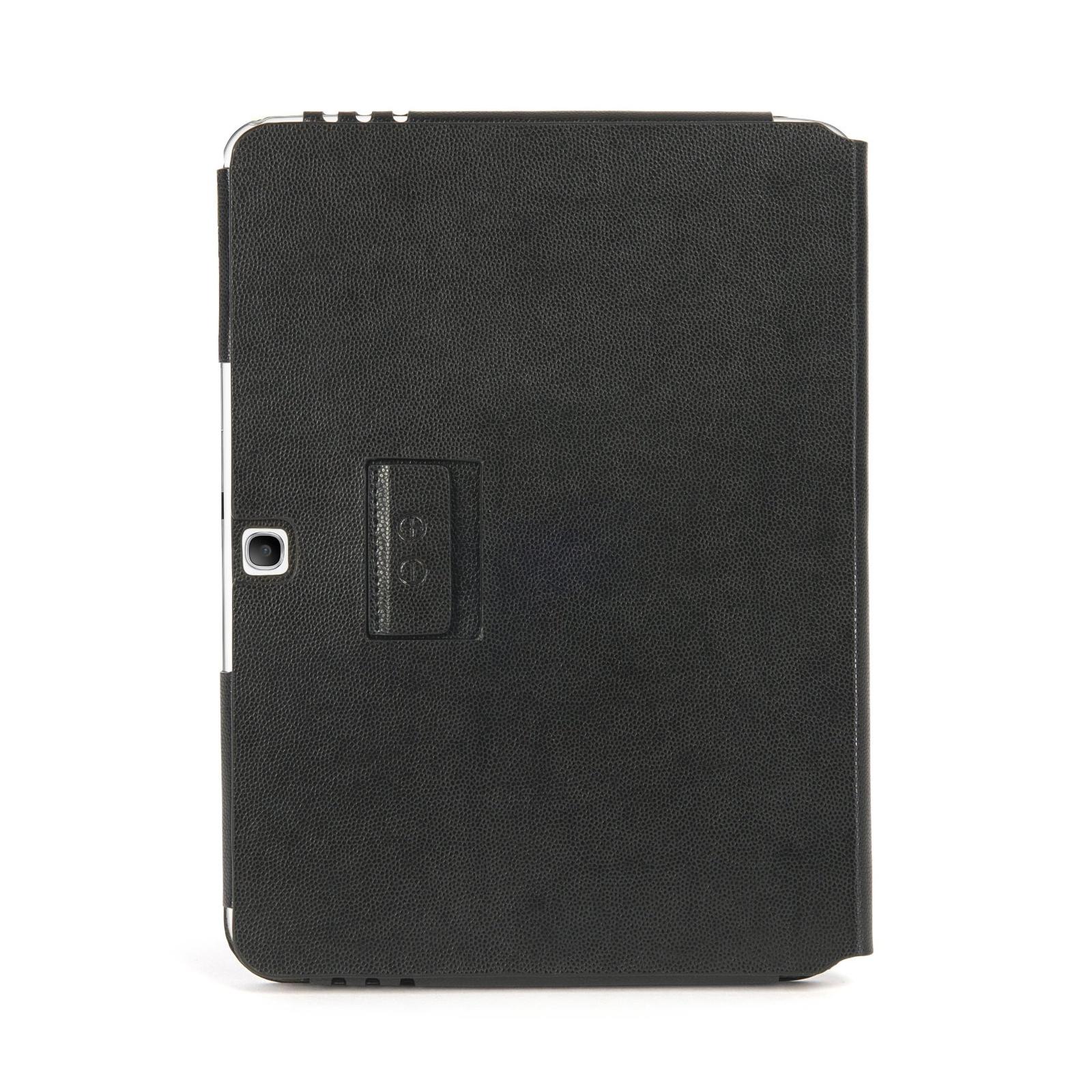 Чехол для планшета Tucano Galaxy Tab 3 10.1 Leggero Black (TAB-LS310) изображение 3