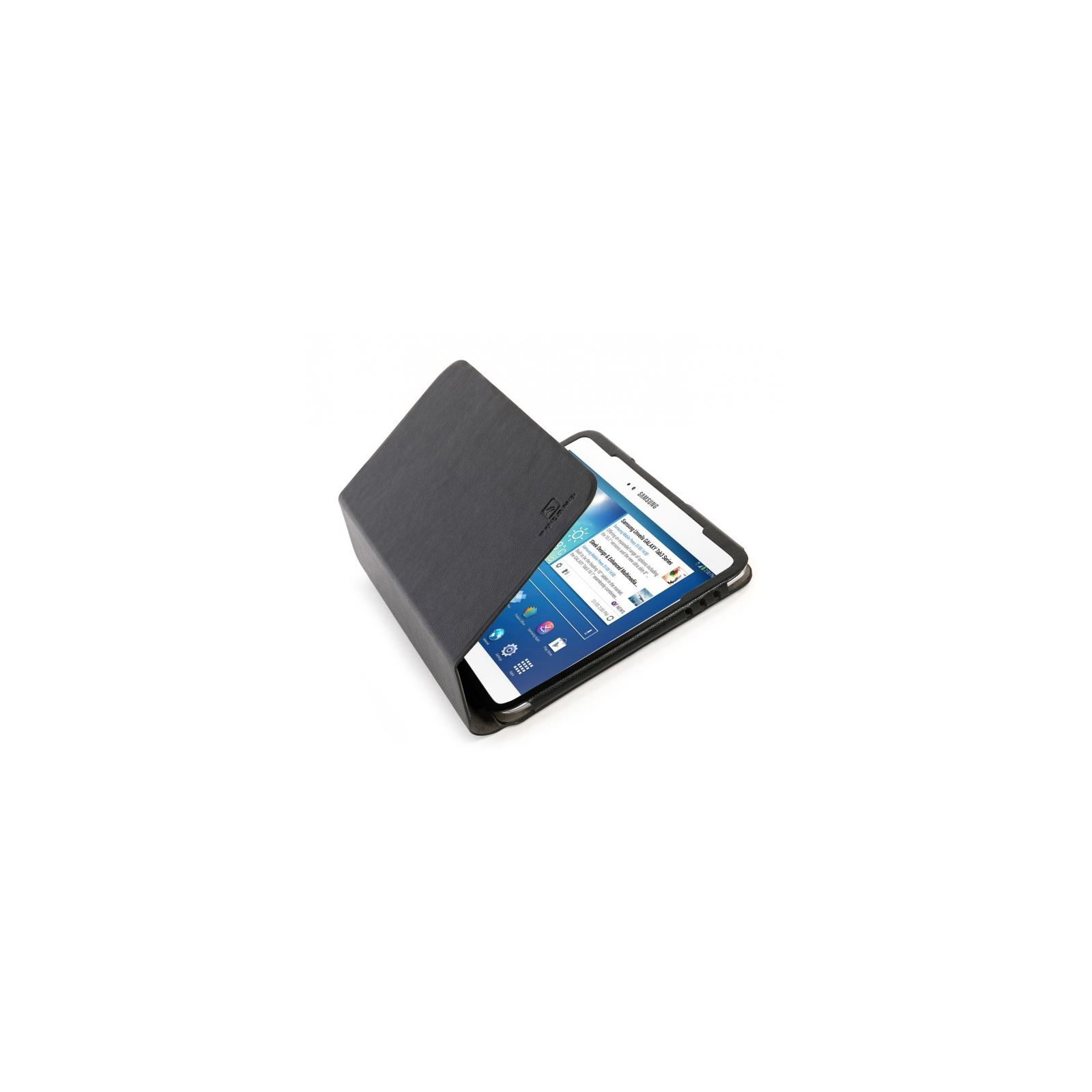 Чехол для планшета Tucano Galaxy Tab 3 10.1 Leggero Black (TAB-LS310) изображение 5