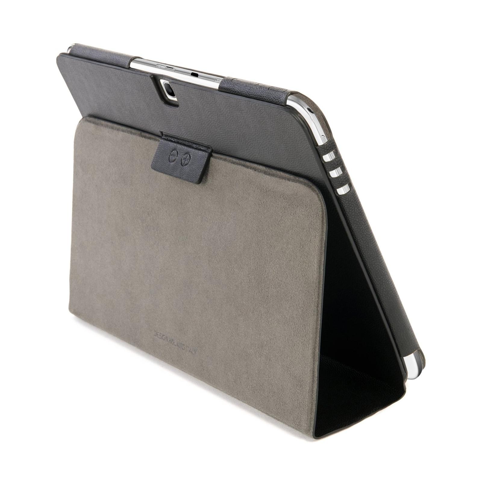 Чехол для планшета Tucano Galaxy Tab 3 10.1 Leggero Black (TAB-LS310) изображение 8