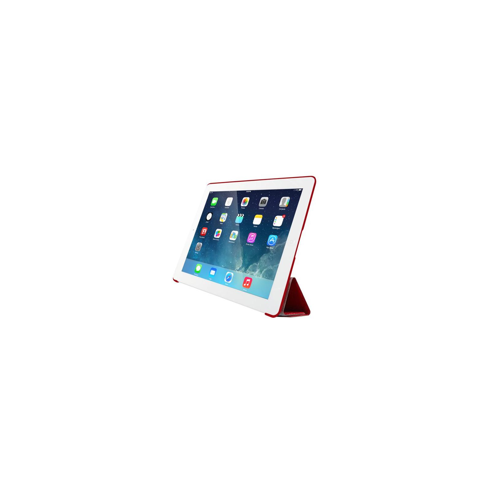 Чехол для планшета OZAKI iPad Air O!coat Travel 360° Multiangle (OC111BJ) изображение 2