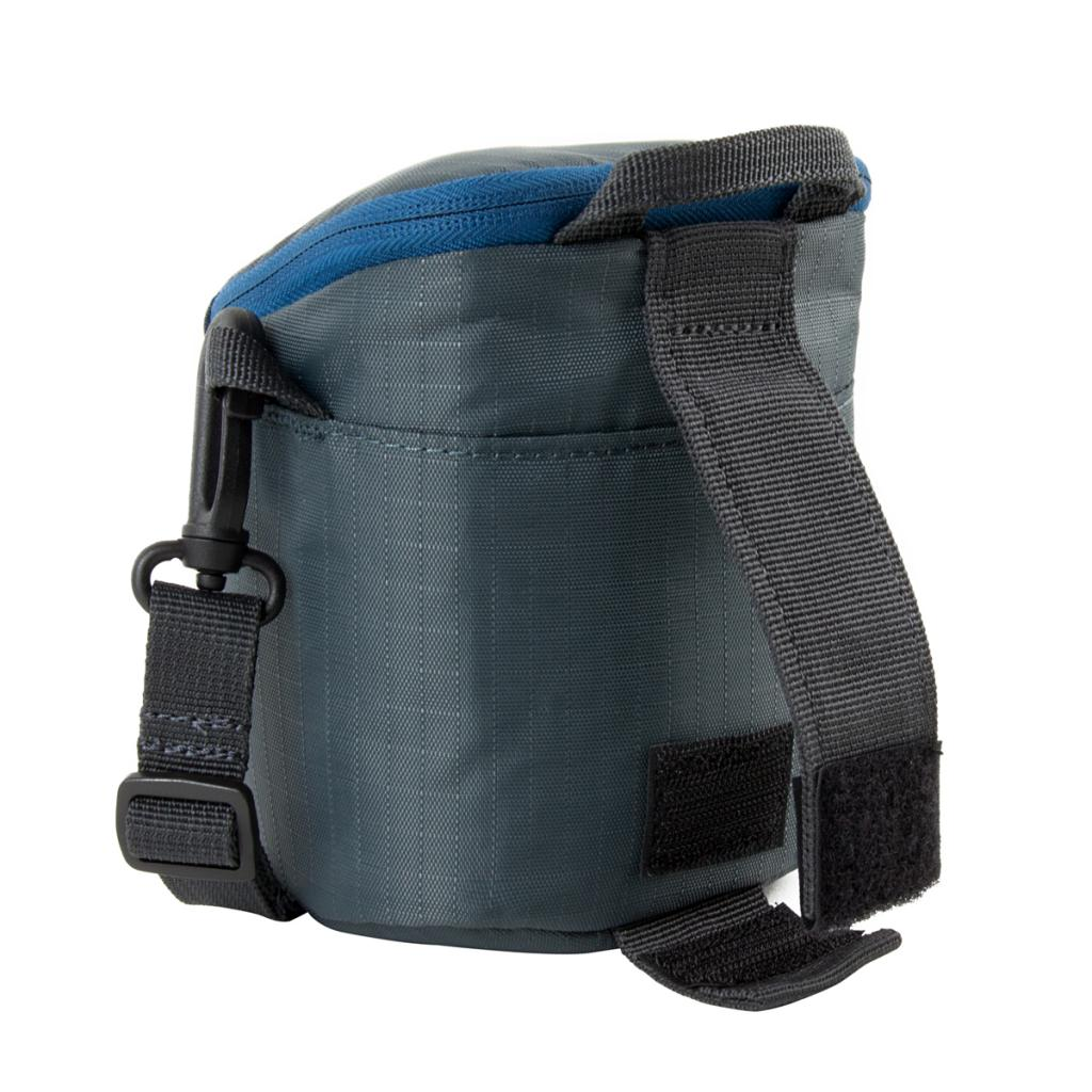 Фото-сумка Crumpler Light Delight 300 (steel grey) (LD300-010) изображение 3
