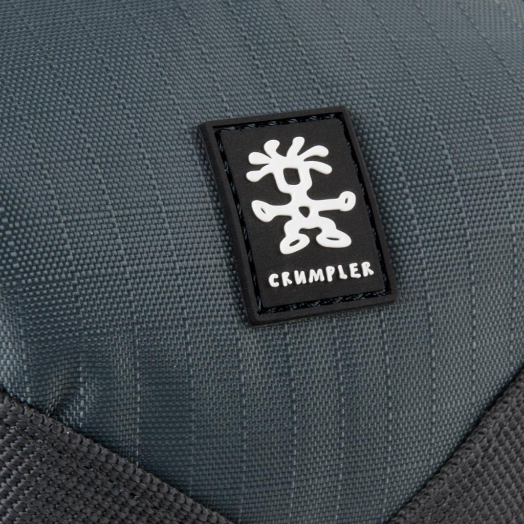 Фото-сумка Crumpler Light Delight 300 (steel grey) (LD300-010) изображение 4