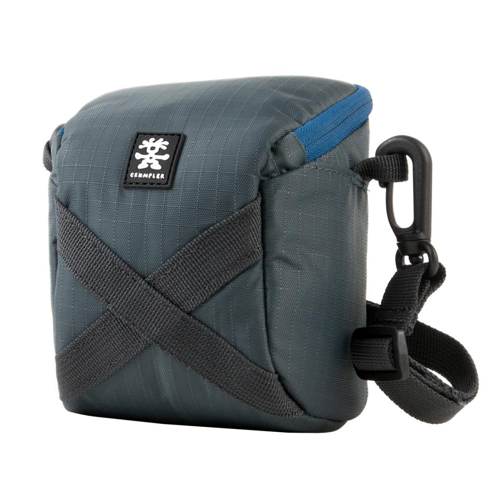 Фото-сумка Crumpler Light Delight 300 (steel grey) (LD300-010) изображение 6