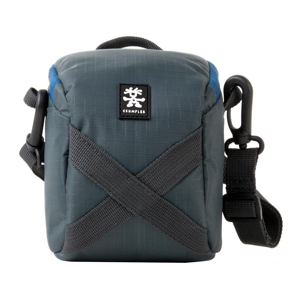 Фото-сумка Crumpler Light Delight 300 (steel grey) (LD300-010)