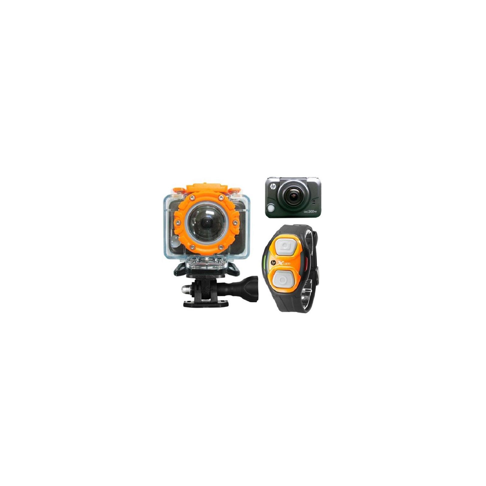 Экшн-камера HP ac200w изображение 3