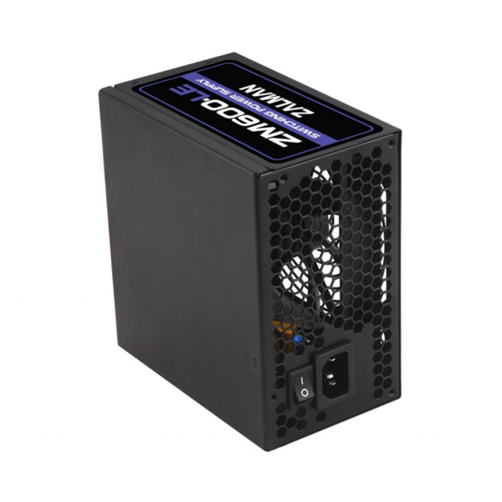 Блок питания Zalman 600W (ZM600-LE) изображение 3