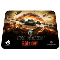 Коврик STEELSERIES QcK World of Tanks Tiger Edition (67272)