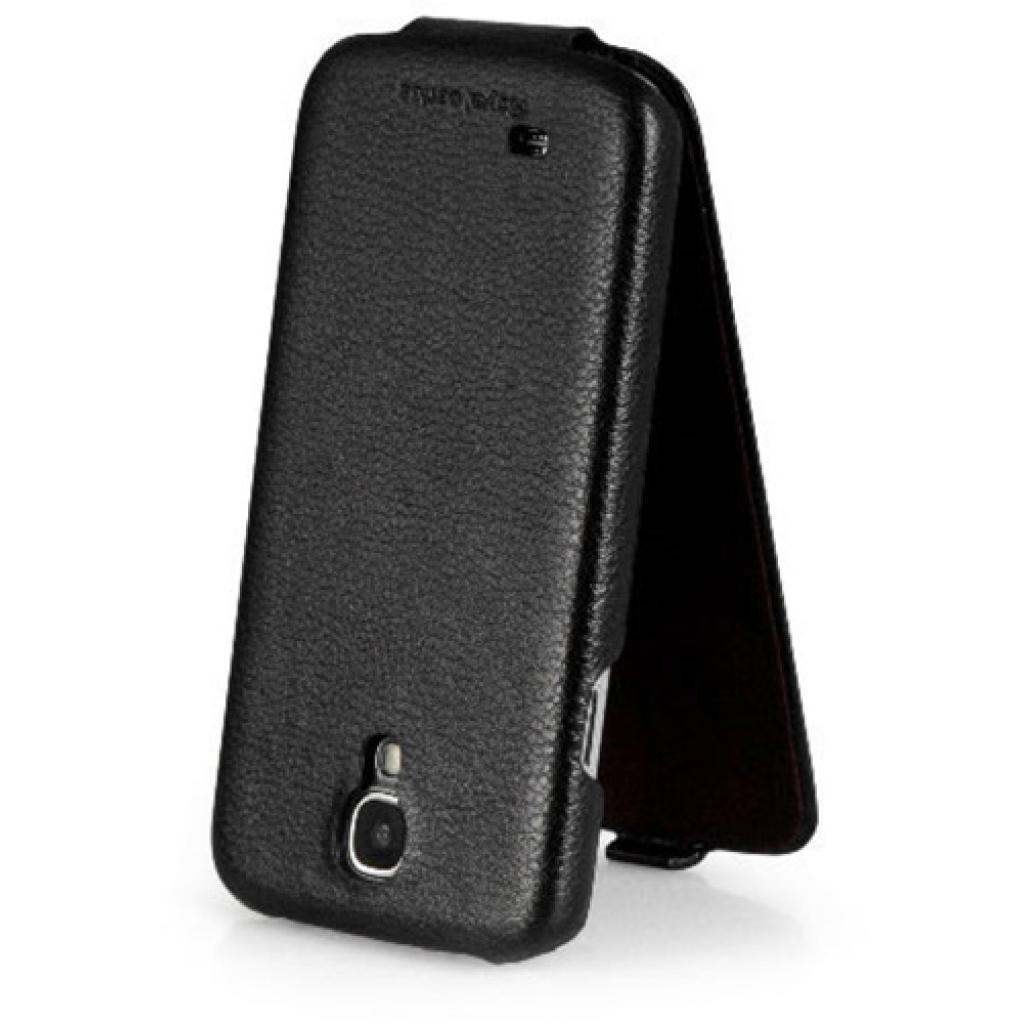 Чехол для моб. телефона HOCO для Samsung I9500 Galaxy S4 /Duke (HS-L018 Black) изображение 3